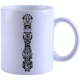 Snoby Digital Printed Mug