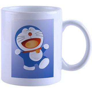 Snoby Doremon Printed Mug