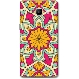 Samsung Galaxy A7 2015 Designer Hard-Plastic Phone Cover From Print Opera - Graffiti & Illustration