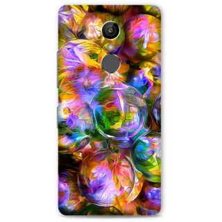 Gionee S6S Designer Hard-Plastic Phone Cover From Print Opera -Water Color Painting