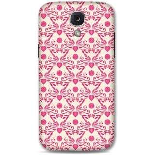 Samsung Galaxy S4 Designer Hard-Plastic Phone Cover From Print Opera -Art Work
