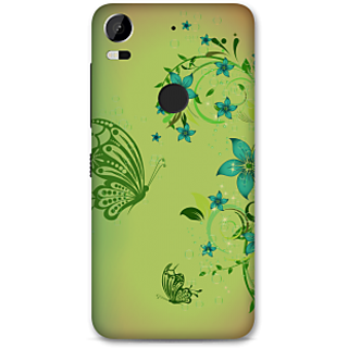 HTC 10 Pro Designer Hard-Plastic Phone Cover From Print Opera -Natural