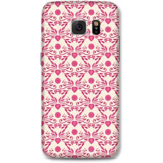 Samsung Galaxy S6 Designer Hard-Plastic Phone Cover From Print Opera -Art Work
