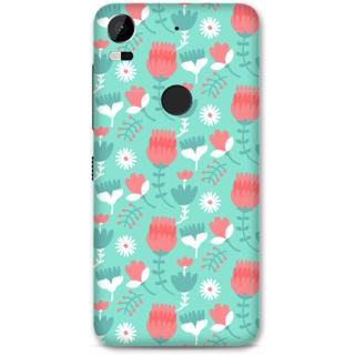 HTC 10 Pro Designer Hard-Plastic Phone Cover From Print Opera -Flowers