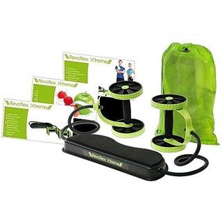 Shopimoz Revoflex Xtreme Abdominal Trainer Ab Exerciser..