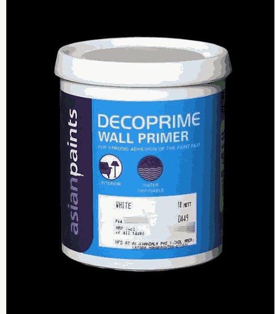 Asian Paints Trucare Interior Wall Primer Advanced Hardware Shack