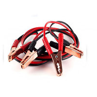 Battery Charging Jumper Cables-Heavy Duty 500 Amp