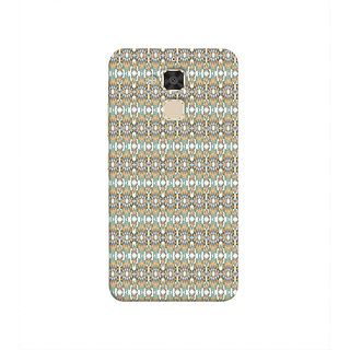 Print Masti Lovely Racing Car On Road Design Back Cover For Asus Zenfone 3 Max ZC520TL (5.2 Inches)