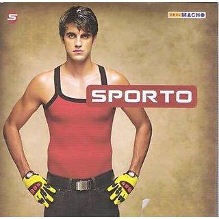 Amul macho sporto