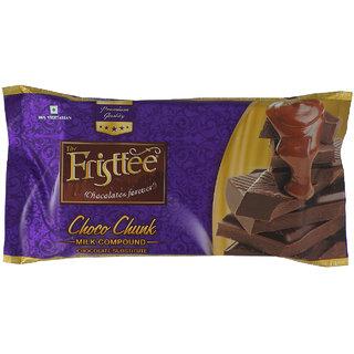 The Fristtee Milk Choco Chunk