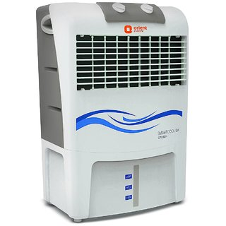 Orient Smartcool DX CP2002H Personal 20 L Air Cooler