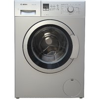 Bosch WAK24168IN Fully-automatic Front-loading Washing Machine (7 Kg, Grey) (Available in Delhi NCR Only )