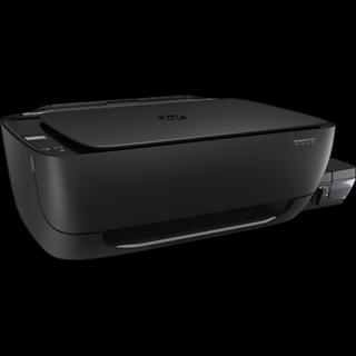 HP DeskJet GT 5820 All-in-One Wireless Ink Tank Printer (Print, Scan, Copy, Wireless)