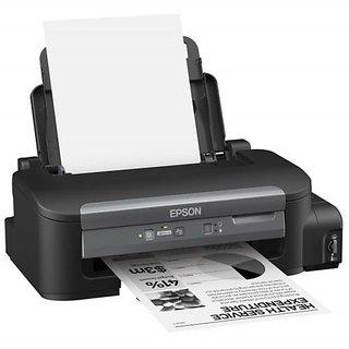Epson M100 Single Function Inkjet Printer