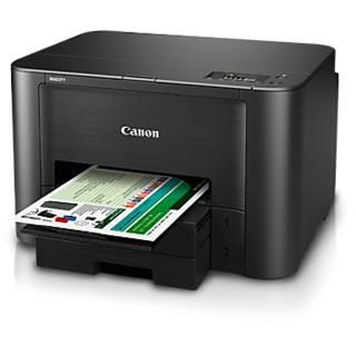 canon IB4070 maxify commercial inkjet printer