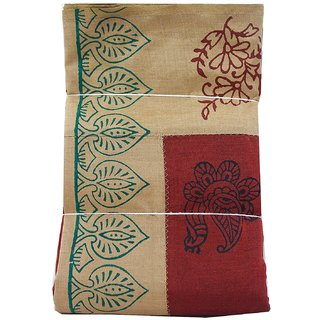 Kanchipuram Silks Sarees Cotton -SRBS01212