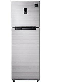 Samsung RT30K3723S8/HL/NL Frost-free Double-door Refrigerator (275 Ltrs, 3 Star Rating, Elegant Inox)