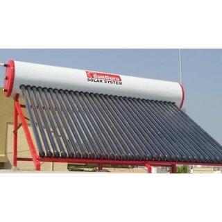 ETC Solar Water Heater 500 ltr
