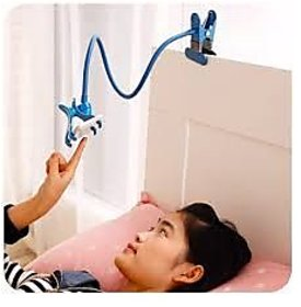 Universal Mobile Holder Stand for Bed , Desk , Table and Cars