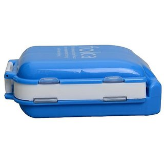 Kudos Multipurpose Small Storage box for pills, medicine, jewellery, buttons