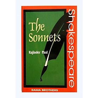Shakespeare : The Sonnets by  Rajinder Paul