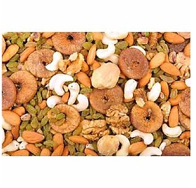 RADHE RADHE All Dry Fruits Combo With Great Taste 1kg