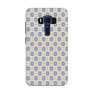 Print Masti Lovely Water Drop In The River In Evening Design Back Cover For Asus Zenfone 3 Deluxe ZS570KL (5.7 Inches)