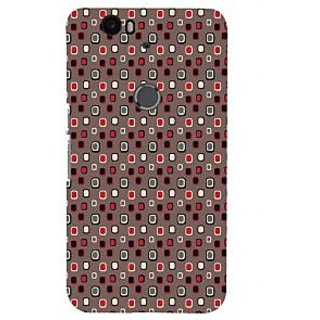 Print Masti Artistic Girl Is Watching Sunset Design Back Cover For Huawei Nexus 6P :: Huawei Google Nexus 6P