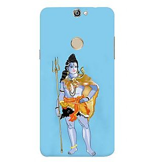 Print Masti Sexy Picture Of Women In The Painting Design Back Cover For Coolpad Max A8