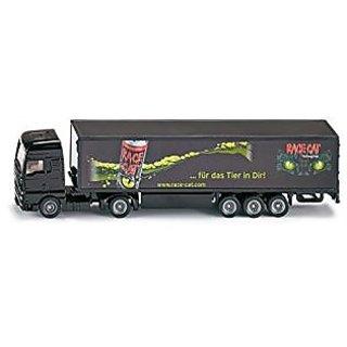 Siku 1627 Truck And Trailer