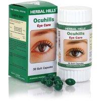 Herbal Eye Care Medicine