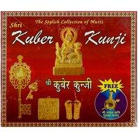 Original Kuber Kunji Yantra - For Money / Prosperity As Shown On TV