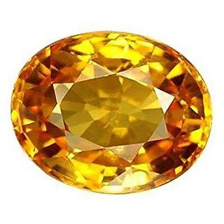 Jaipur Gemston 6.25 carat ruby(manik)