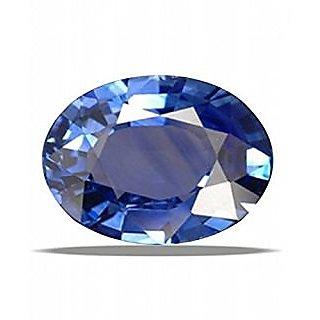 Jaipur Gemstone 6.50 carat yellow sapphire(pukhraj)