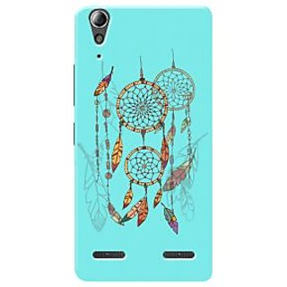 HACHI Premium Printed Cool Case Mobile Cover For Lenovo A6010 Plus