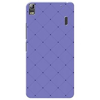 HACHI Premium Printed Cool Case Mobile Cover For Lenovo A7000 Turbo