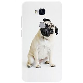 HACHI Premium Printed Cool Case Mobile Cover For Huawei Honor 5X