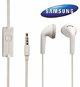 Samsung EHS61 In Ear Earphones - White