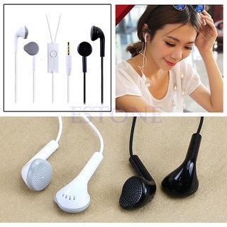 OriganlSamsung EHS61 In Earphones Wired Headset - white