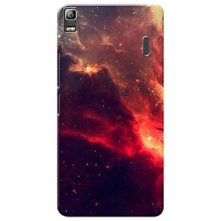 HACHI Premium Printed Cool Case Mobile Cover For Lenovo K3 Note