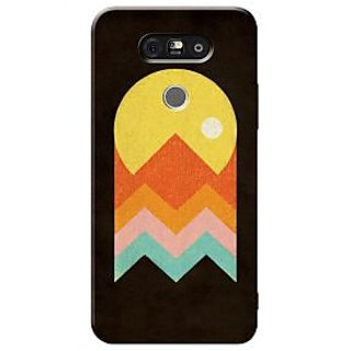 HACHI Premium Printed Cool Case Mobile Cover For LG G5