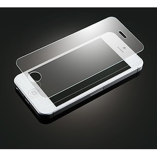Tempered screen guard for apple iphone 5