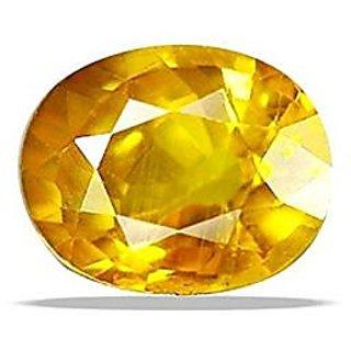 Jaipur Gemstone 8.00 carat Blue Sapphire(neelam)