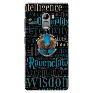 HACHI Premium Printed Cool Case Mobile Cover For Lenovo Vibe K4 Note