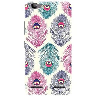 HACHI Premium Printed Cool Case Mobile Cover For Lenovo Vibe K5