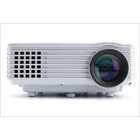 RD-805 HD 1080P LED Multimedia Projector Home Theater C