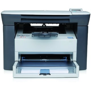 HP LaserJet M1005 Monochrome Multifunction Laser Printer Laser Printers