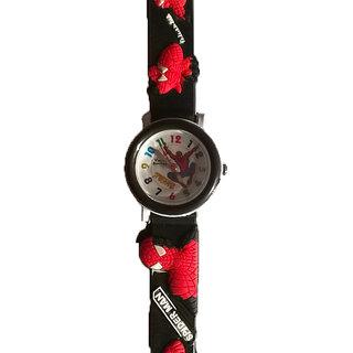 Spider Man wrist watch for kids Watch