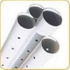 PVC Perforated / Under Drainage Pipe