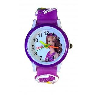 Kids watch analog Brb Purple SPD